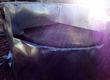دوار مخبز للبيع صنع شخشير