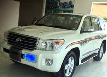 140,000 - 149,999 km Toyota Land Cruiser 2013 for sale
