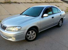 Silver Nissan Sentra 2003 for sale