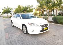 Available for sale! 1 - 9,999 km mileage Lexus ES 2013