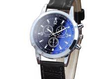 ساعة يد ماركة عالمية بمختلف الالوان