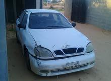 Lanos 1998 - Used Automatic transmission
