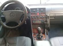 +200,000 km mileage Mercedes Benz C180 Coupe for sale