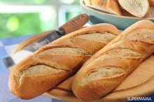 اسطى خبز ( خباز ) مخبز داخل طرابلي