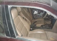Red BMW 318 1987 for sale