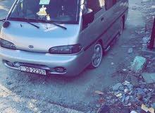 Manual Hyundai 2000 for sale - Used - Zarqa city