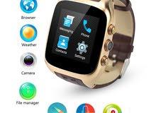 ساعة ذكية جوال أندرويد 5.1 Android جديدة X01s