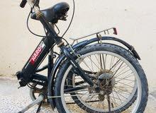 دراجة هوائية (20) قابلة للتني