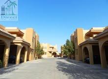 Western Compound villa  4 beds-Khartiyat QR10,000