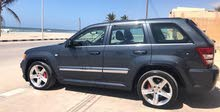Used condition Jeep Grand Cherokee 2008 with  km mileage