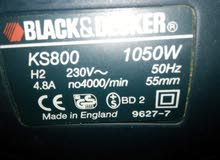 black & decker ks800