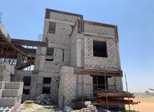 Villa property for sale - Ajman - Al-Zahya directly from the owner