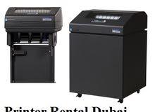 copier rental services dubai