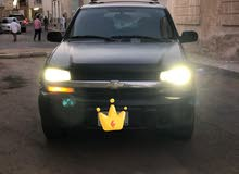 190,000 - 199,999 km mileage Chevrolet TrailBlazer for sale