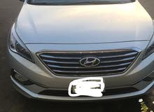 Used condition Hyundai Sonata 2017 with  km mileage