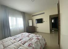 شقة للإيجار في برج ناصر السكني