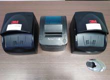 Receipt Printer/Card Reader