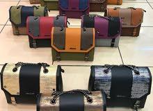 حقيبة يد صناعة تركية