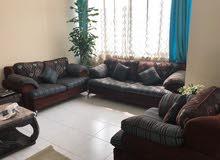 sofa set / طقم كنب