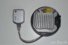 جهاز زونن لكزيس  2014  اصلي مستخدم