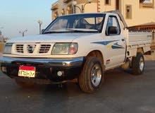 عربية نيسان ربع نقل موديل 2009 للبيع