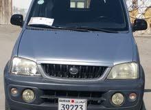 دايهاتسو للبيع مستعمل موديل 2002