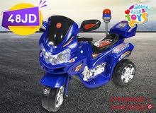 دراجات شحن اطفال؛ متوفر خدمة توصيل لجميع المحافظات