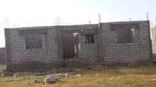 منزل في طمينة للبيع مساحة الارض 500 متر