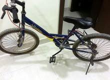 2 bikes in good condition for sale