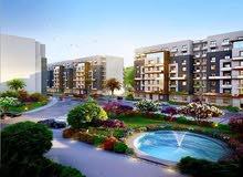 عايز شقة ب view مميز تعالى واسكن فى العاصمة الادارية الجديدة