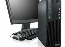 مطلوب مذر بورد كمبيوتر CORE I7 مستعمله مع سي بي يو من الجيل الرابع او اكثر