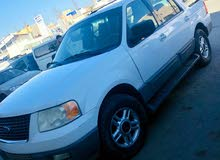 Available for sale!  km mileage Ford Expedition 2003