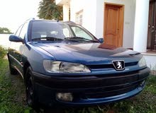 2000 Used Peugeot 306 for sale