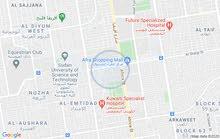 شقة مفروشة بمجمع النصر السكني