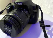 كاميرا كانون 1200D
