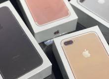iphone 7 plus . 32 giga