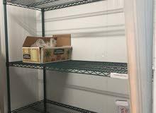 Heavy duty shelves high quality