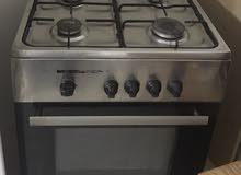 طباخ 4 شعلة