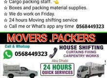 Hi, Sir / Madam welcome to discount MOVER and packers,  We are Professional Move