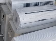 Available Used Air Conditioners in very good condition