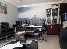 فيلا للايجار المكتبي قرب سوق عويطي