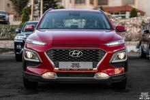 2021 Hyundai Kona Hybrid
