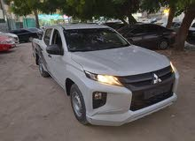 New Mitsubishi L200 only 48