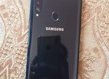 للبيع A20s  مواصفات الجهاز:  المعالج: ثماني النواة Snapdragon 450 بتكنولوجيا 1