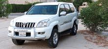 Toyota Land Cruiser Prado (Model GX 2006)