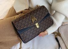 حقيبة يد مايكل السعر 13 دينار جوده عالية.جدا