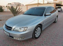كابرس 2005 LTZ V6