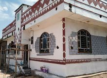 بيت دور واحد في قمة الذوق شارعين مركن مساحتة ثلاث لبن إلا ثلث