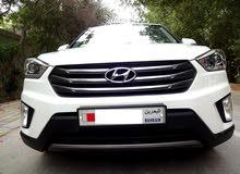 Hyundai Creta 1.6 L 2018 Zero Accident For Sale