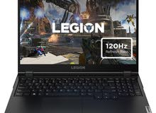 NEW Lenovo Legion 5 Gaming Laptop - Best Price: BD420/-